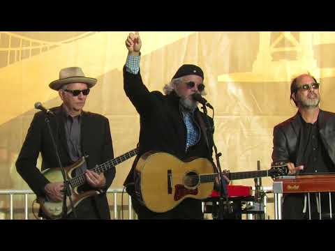 Robert Earl Keen: Party Never Ends: Hardly Strictly Bluegrass 2017