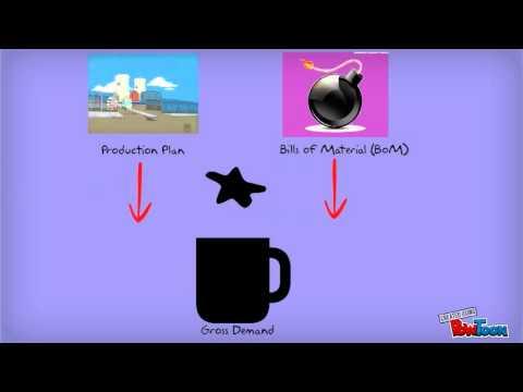 MRP Process