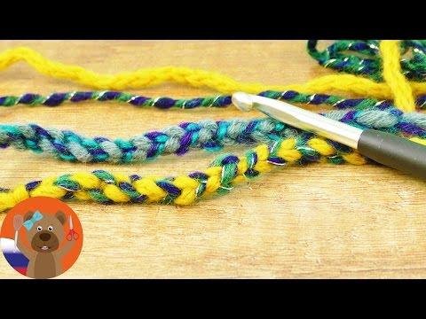 Вязание на