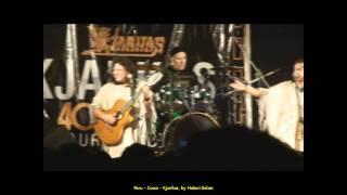 2011 Peru   Cusco, Los Kjarkas, Tour Mundial 40 Anos, Hit #11,  Llorando se fue, From Bolivia