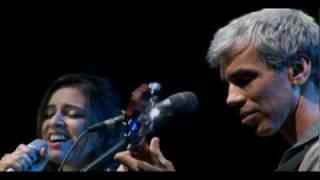 Celso Fonseca - A voz do coração (com Roberta Sá)