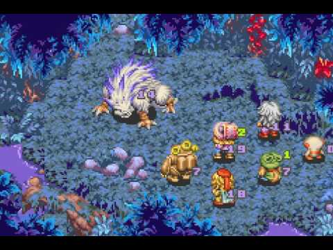Magical Vacation GBA english playthrough P20 Wow....that got dark fast....