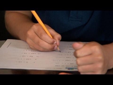 Homework ban sparks debate among educators, parents
