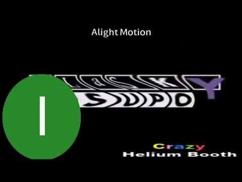 Klasky Csupo In Wave Twirl HD