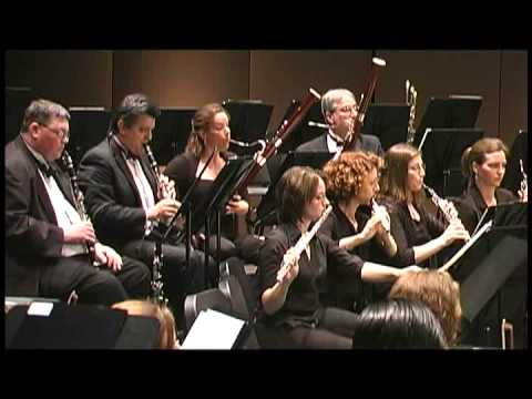 Rossini Cinderella Overture and Saint-Saens Cello Concerto #