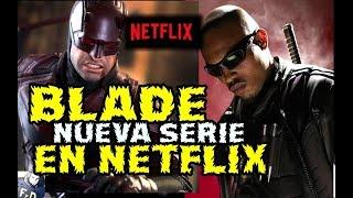 Blade: la serie