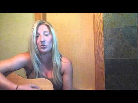 Virginia Bluebell-Miranda Lambert (COVER)