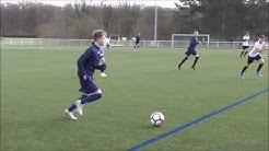 ST Amand-AFC Compiègne 0-1