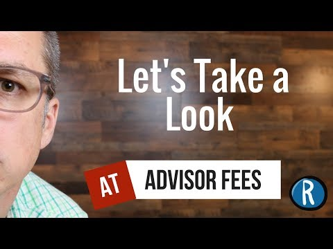 Let's Talk about Financial Advisor Fees-Vanguard Advisor Alpha