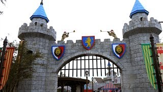 The Sights and Sounds of LEGOLAND Florida Resort