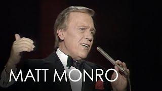 Matt Monro - Born Free (The Big Ben Show, 31.12.1982)
