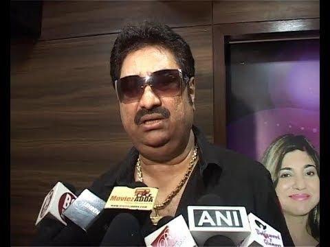 Kumar Sanu Singing Without Music  - Tujhe Dekha Toh Yeh Jana Sanam