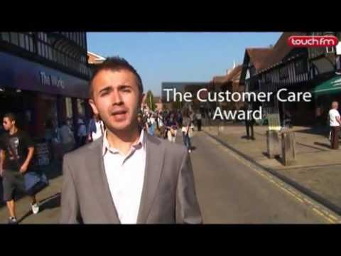 Pride of Stratford Awards Launch Video