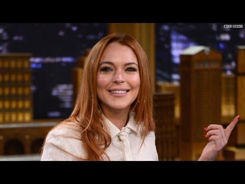 Lindsay Lohan reveals miscarriage