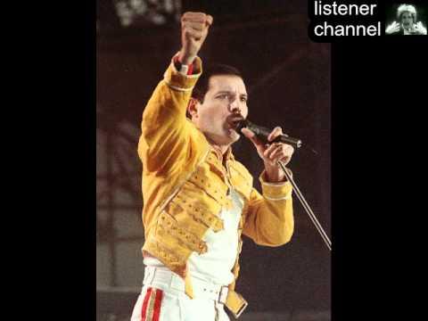 5  Tear It Up  Queen  At Wembley 86  Friday  Concert