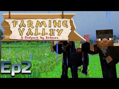 What Building Is Next? | Farming Valley Ep2