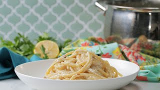 One Pot Carbonara For An Easy & Decadent Dinner Tasty