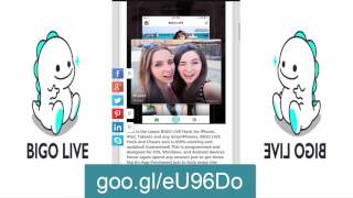 Video How to Hack Bigo live! free diamonds and beans 2017 (REAL AND WORKING) download MP3, 3GP, MP4, WEBM, AVI, FLV Oktober 2017