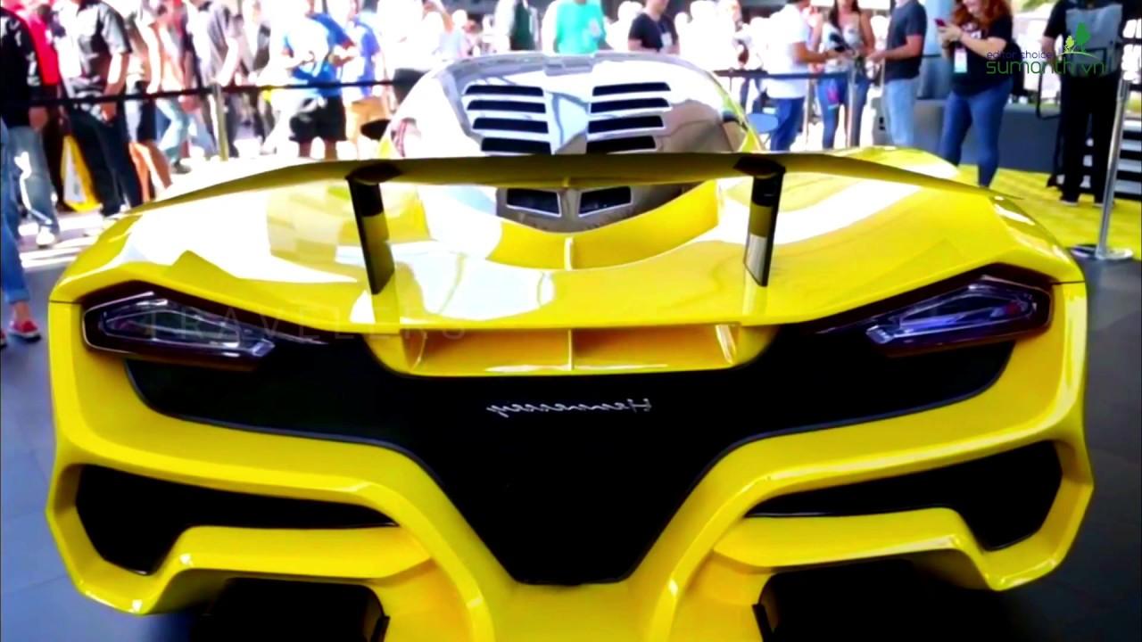 Los 10 Autos Más Rápidos Del Mundo Videos Gossip Vehiculos