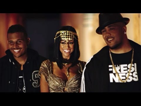 """Emcee N.I.C.E. """"Life of The Party"""" ft. Blake Smith & Stacey Dash (TV Version)"""