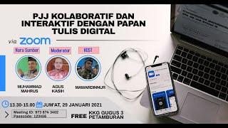 PKG Petamburan's Personal …