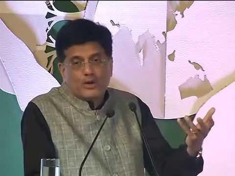 Valedictory Address at World Sustainable Development Summit by TERI in New Delhi (05.10.16)