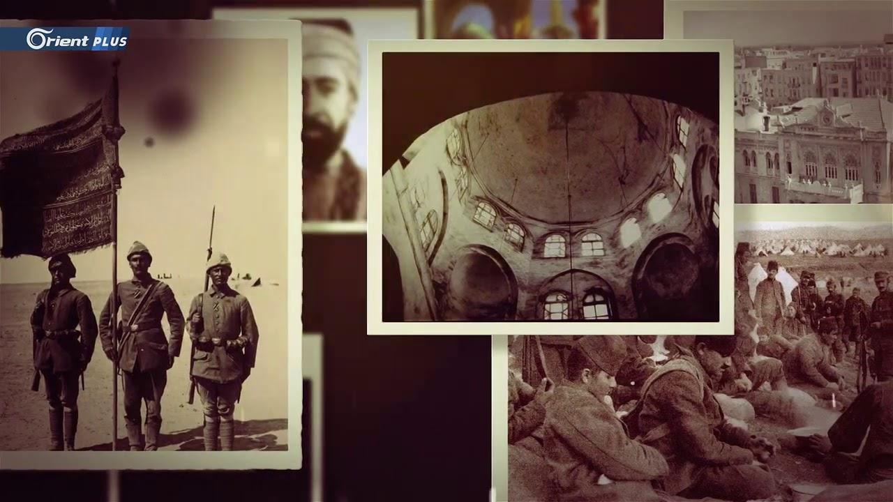 من نابلس إلى بيروت فالقاهرة ثم دمشق، عبد الوهاب أبو السعود، قصة فنان سكنه الرسم والمسرح  - 16:58-2021 / 2 / 27