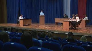 В Волгограде набирает популярность «Школа правового воспитания»