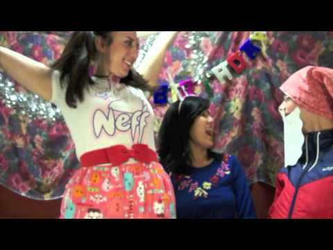 Baby, You're A Unicorn (Katy Perry Fireworks Parody)