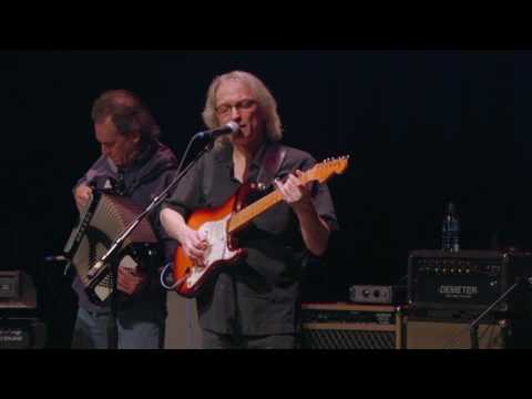 Sonny Landreth - Soul Salvation (Recorded Live in Lafayette) (Official Video)