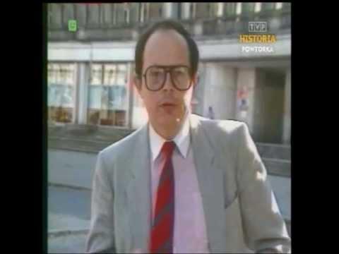 PRL 1989 Marek Borowski PZPR-SLD-SDPL