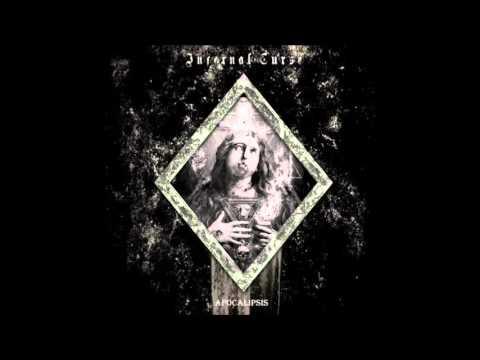 Infernal Curse - Fragments Of Annihilation