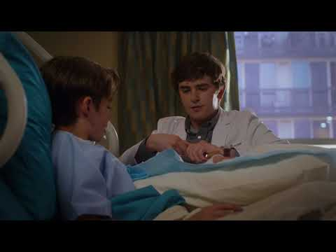 How To Lie  The Good Doctor