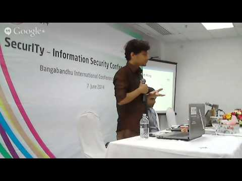 Security - Information Security Conference 2014
