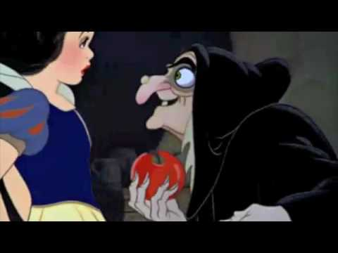 snow white death and funeral