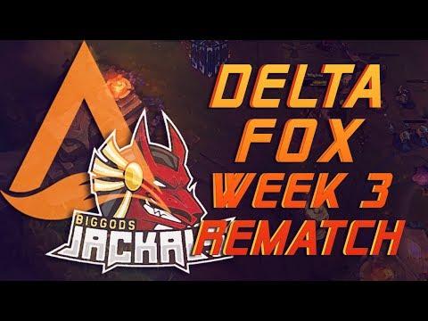 Download Youtube: Shiphtur   DELTA FOX vs. BIG   REMATCH (NACS Week 3)