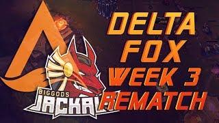 Shiphtur | DELTA FOX vs. BIG | REMATCH (NACS Week 3) thumbnail