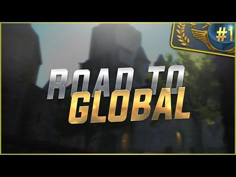 n0thing: The Road To Global Elite Ep. 1...