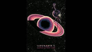 Adam Young - Saturn (From Voyager 1) (OFFICIAL AUDIO)