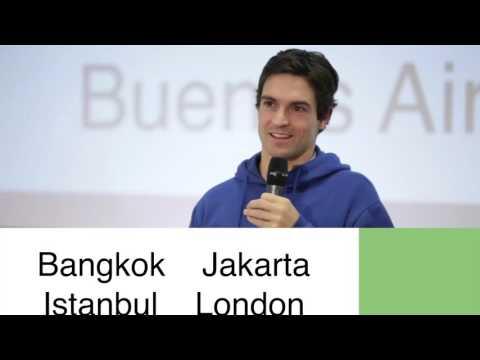 The Nairobi startup system | Long | Le Hub