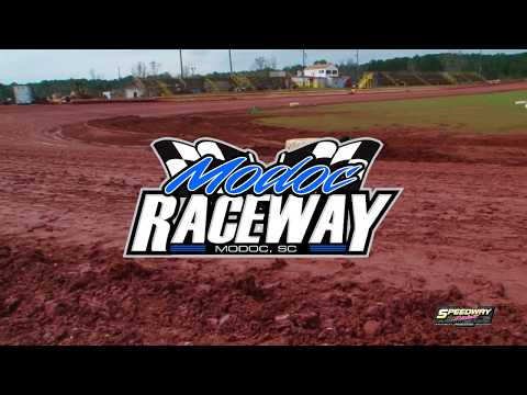 Modoc Speedway | 602 Crate Feature | March 9, 2019