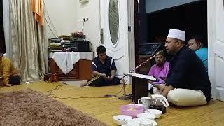 Download Talaqqi Qari Wan Ainuddin bersama Ustaz Yahya Daud – 29 September 2017 - pt 1