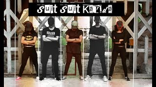 Suit Suit Karda | Hindi Medium | Dance Choreography By Deven Rawat
