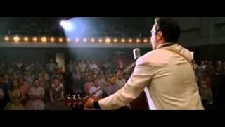 Joaquin Phoenix get rhythm