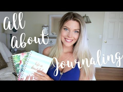 Law of Attraction Journaling   What I Use, How I Do It, & How I Stay Organized