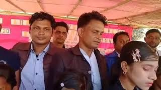 ARAKAN ALTRUISM SOCIETY AND EDUCATIONAL NETWORK RNN Report 23 February 2020 in Bangladesh Rohingya R