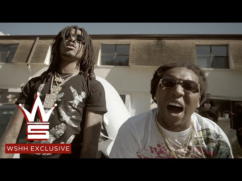 "Migos ""Trap Problems"" (WSHH Exclusive - Official Music Video)"