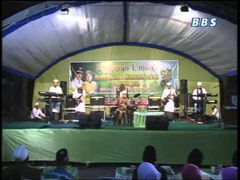 VIDEO 9, KH  MUHAJIR,  DARI BOJONEGORO