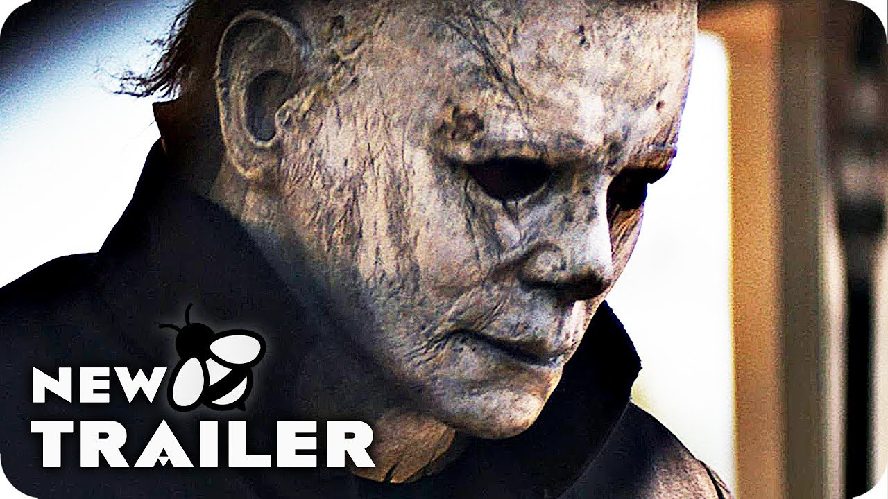 halloween trailer (2018) jamie lee curtis horror movie - youtube