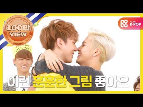 주간아이돌 - (episode-220) Got7...